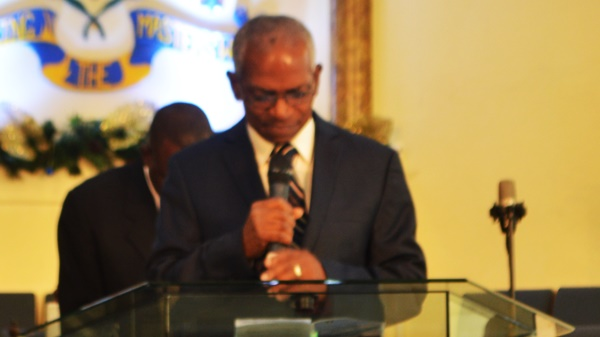 Evil increasing: Pastors warn BVI may be punished