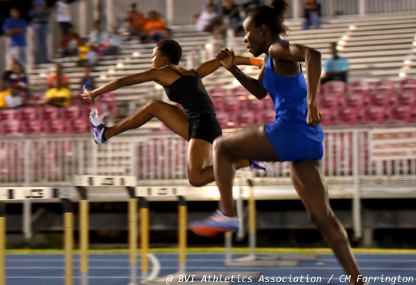 Track and Field: Development meet being held