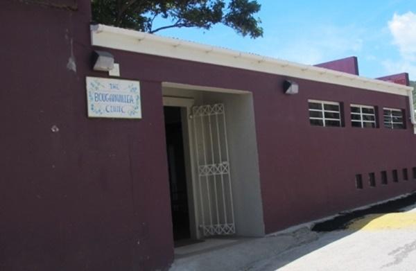 Bougainvillea Clinic photo