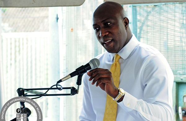 Early release? Walwyn touts new push to educate inmates