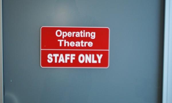 operating-theatre