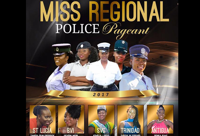 police-pageant