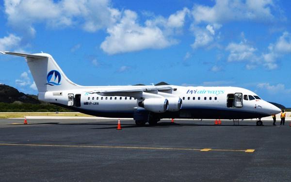 BVI Airways