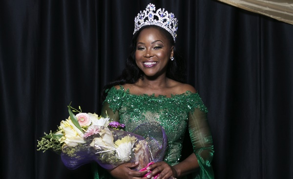 Hard Decision: Zoe tells why she skipped pageant in China