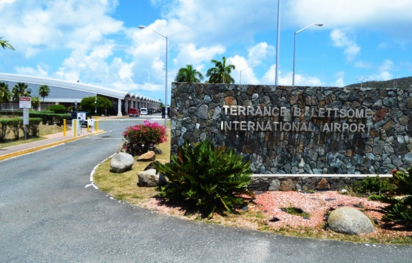 BVIAA to VI Airlink: We have to ease burden on the treasury