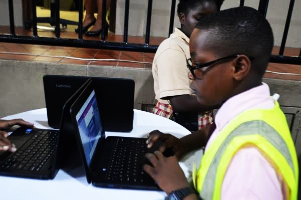 Students to access CXC ebooks – Online learning hub launched