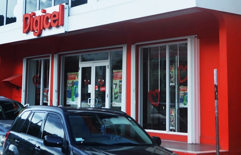 Digicel resumes service in more communities