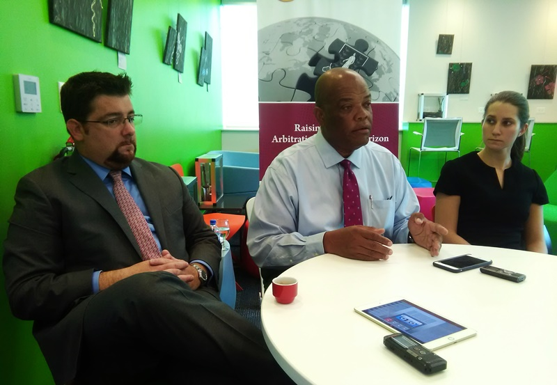BVI told to improve facilities, try business tourism
