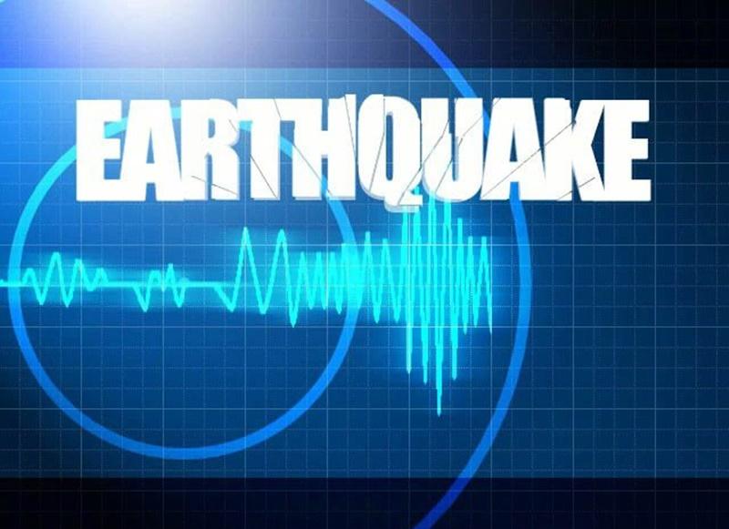 Magnitude 3.61 quake felt in BVI