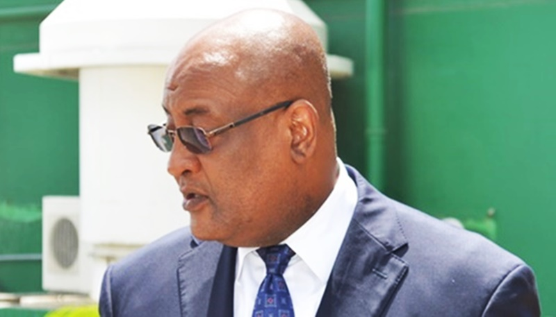 Skelton wants ports improved; fears visitor decline
