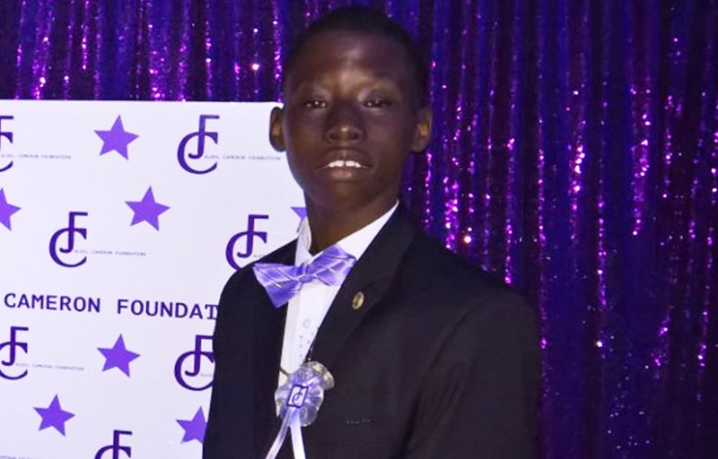 Epilepsy hard to track in BVI – Jaleel intensifies the fight