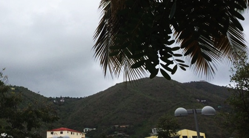 Storm forms, may affect BVI