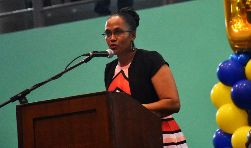 Fewer suspensions – Principal rethinks punishment