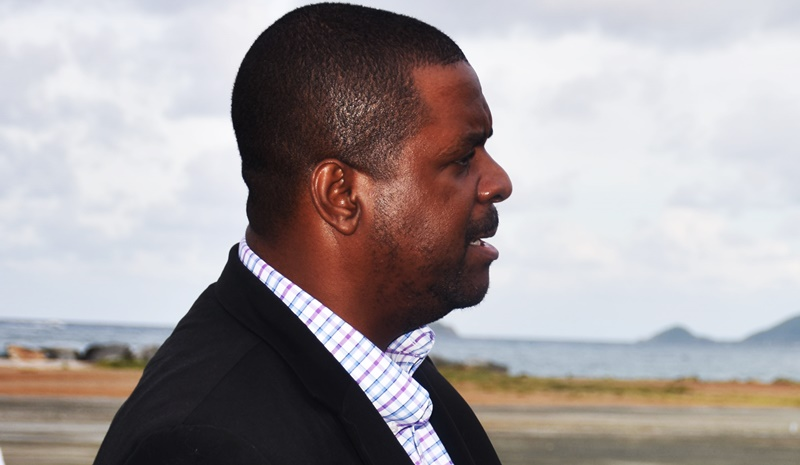 Fahie: Why are expats still being sent away?