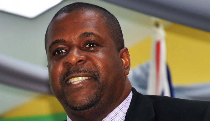 Fahie banking on God, says he won't push Fraser