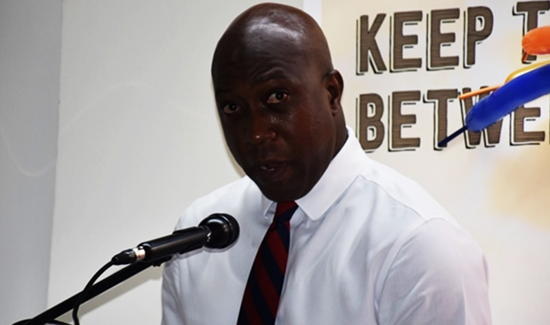 Human rights concerns raised for prisoners in St Lucia