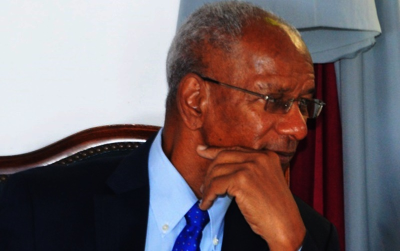 UK requests 'framework for support' needed in BVI