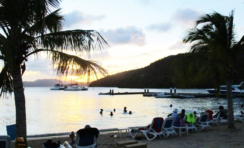 Sailing reunion to take place in BVI