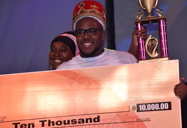 I did my homework – JJ wins Soca clash again