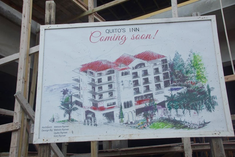 21-room hotel to open December in CGB