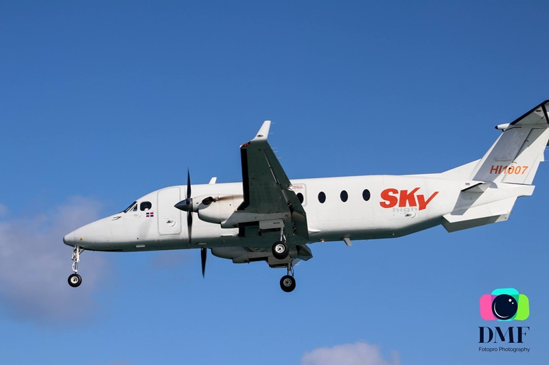 Sky High to fly between BVI and Jamaica