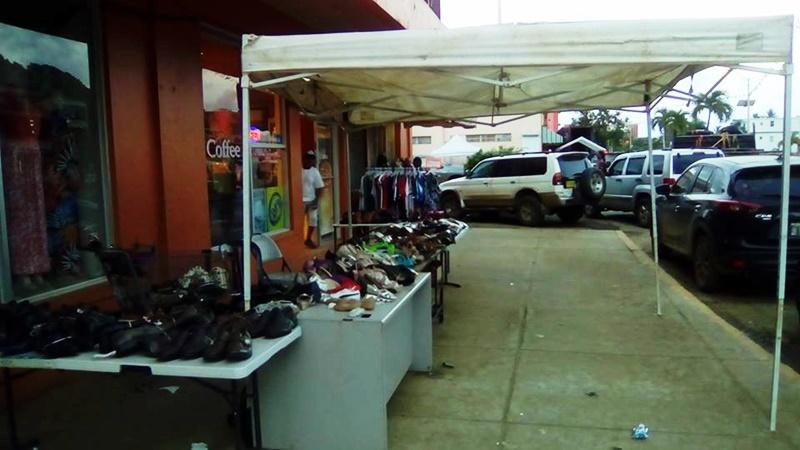 Uninsured merchant loses about $27K, chides DDM