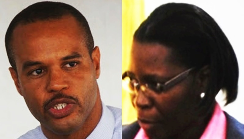 BVI told electricity, piped water may be disconnected