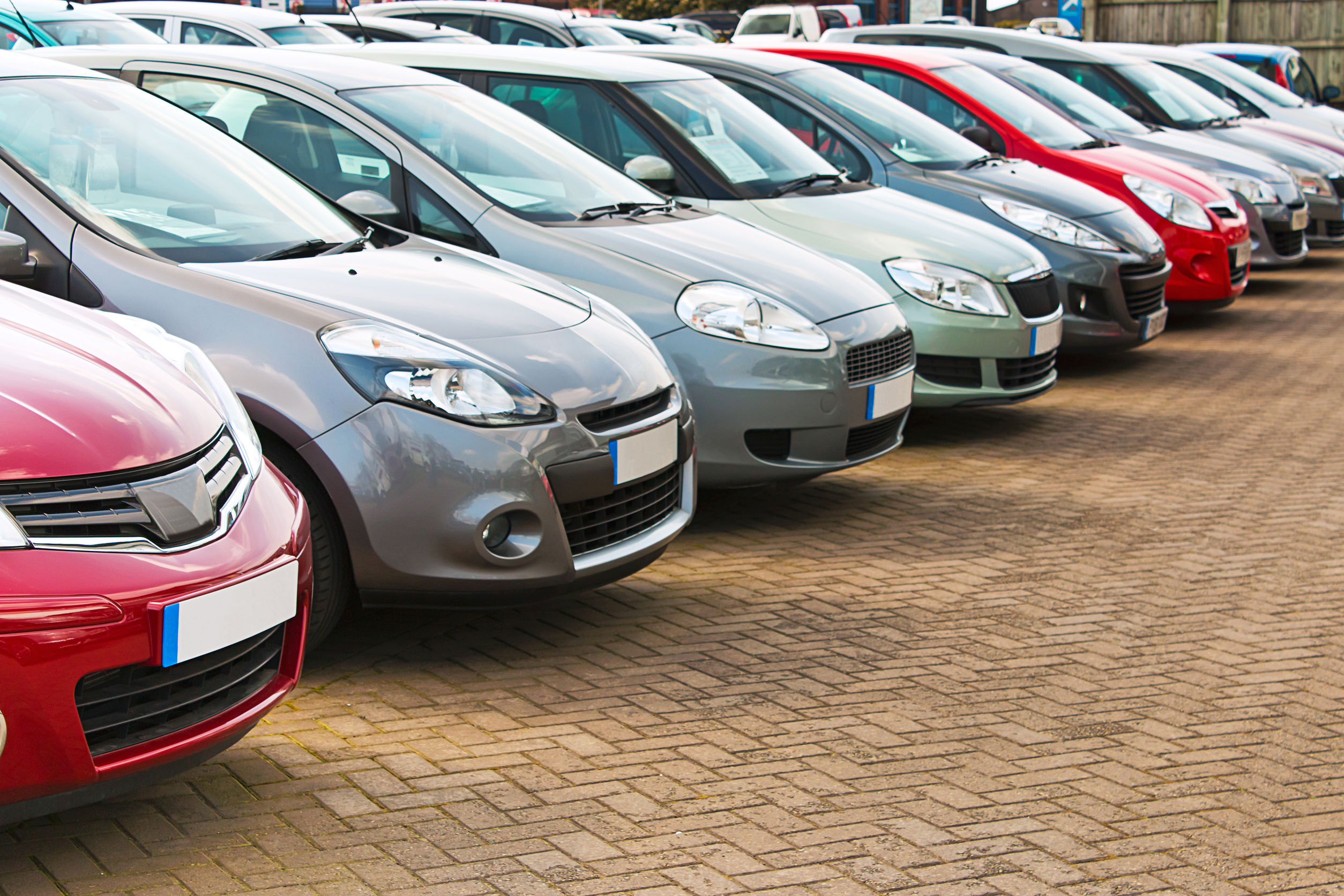 Probe: Dealerships selling tax-free vehicles at duty cost