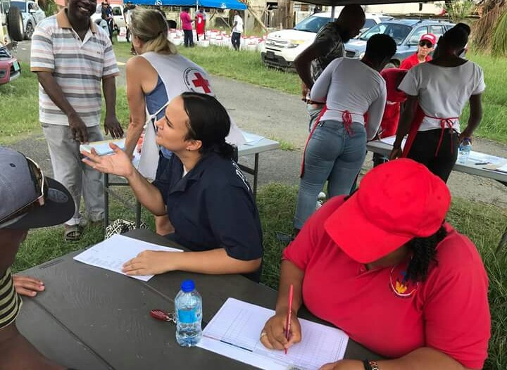 Red Cross screens over 8K locals for prostate cancer; more ahead