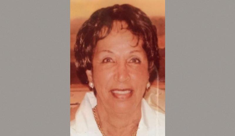 Wife of former BVI leader dies