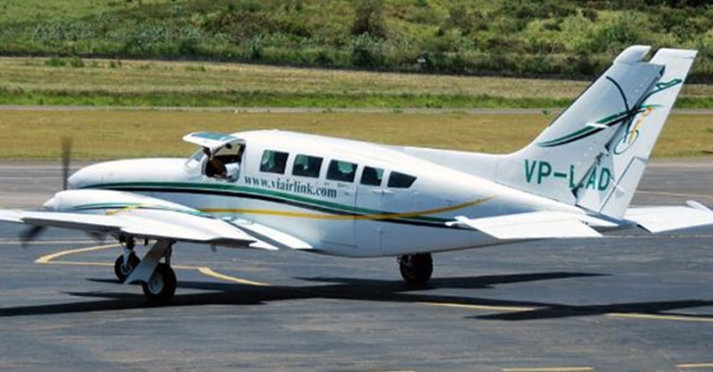He was a good man – Premier lauds late VI Airlink owner