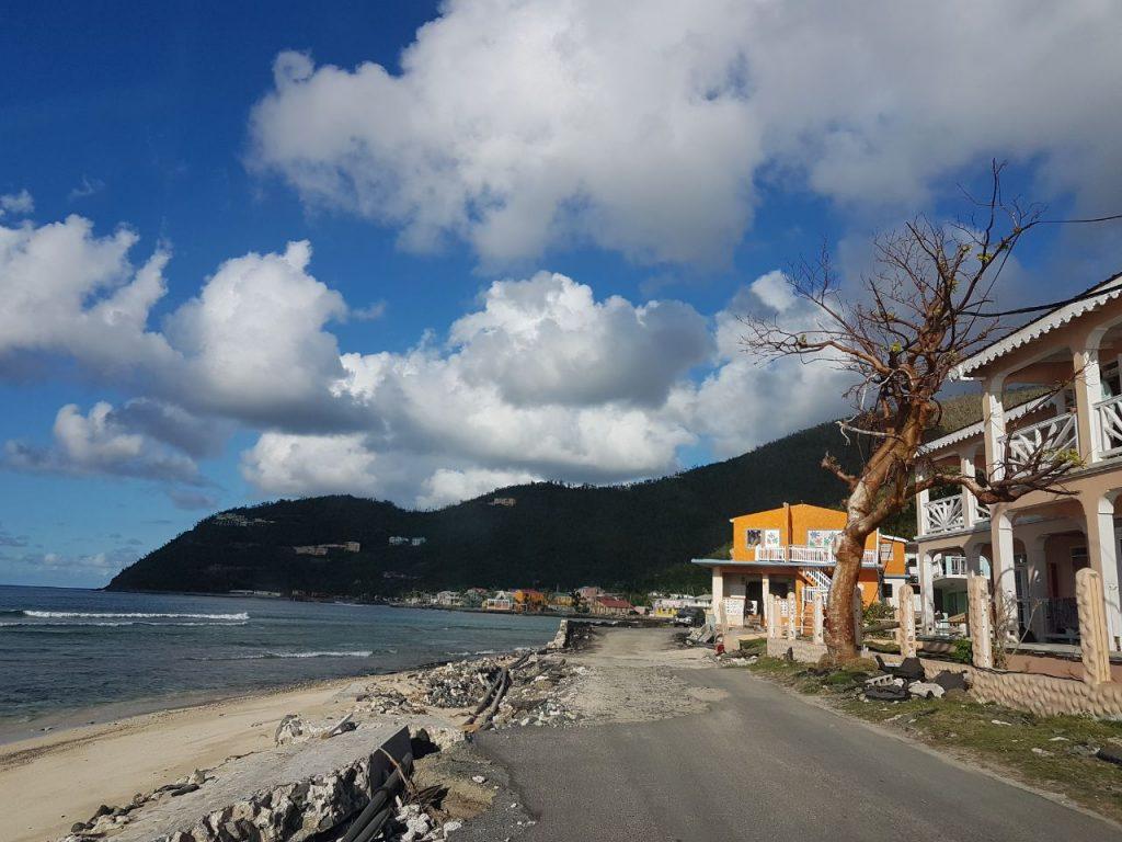 Apple Bay land swap deal likely – Vanterpool