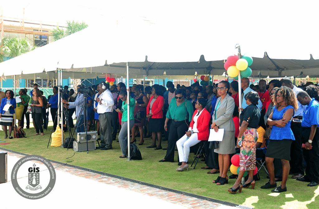 Gov't launches public service transformation initiative