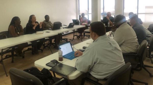 BVI's Nat'l Disaster Management Plan under review