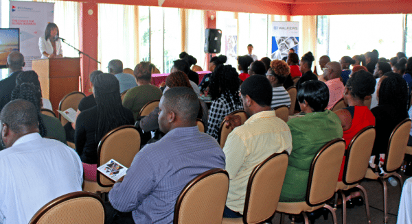 Job seekers get opportunities in financial services