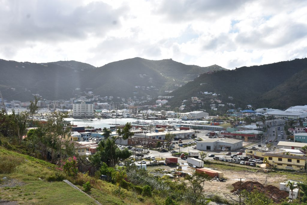 SURVEY: BVI heading wrong direction, residents want new party