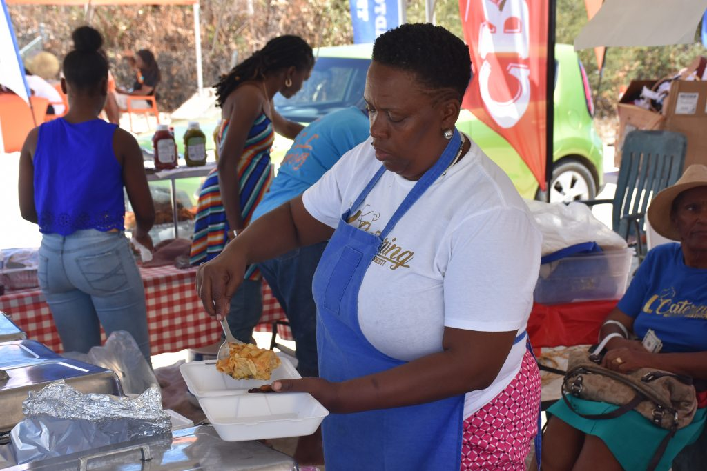 Vendors galore | Easter Fest a record-breaking success