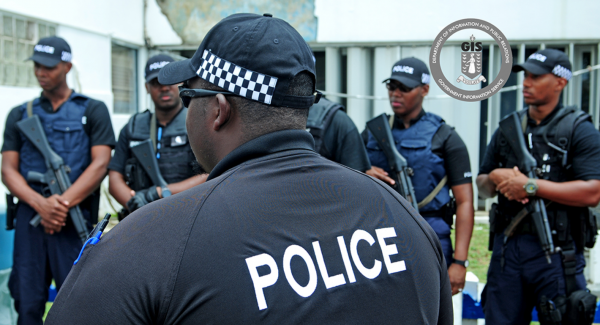 Serious concerns! New Police Act proposing to give cops 'immunity' when operating under a warrant