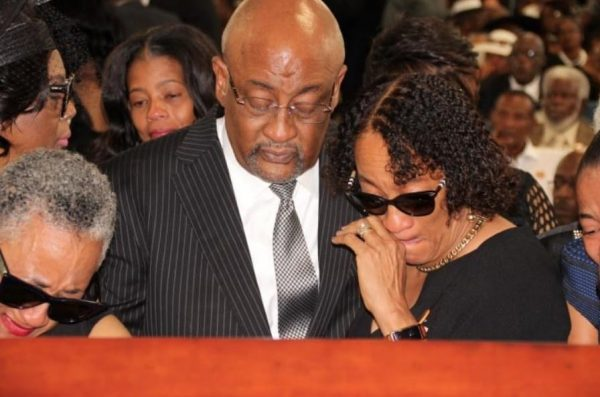 PHOTOS: Ellen Skelton laid to rest