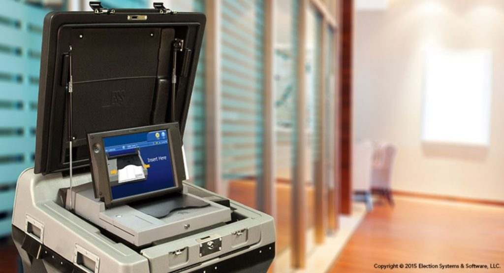 'Urgent need' causes Cabinet to waive tender process to buy voting machines