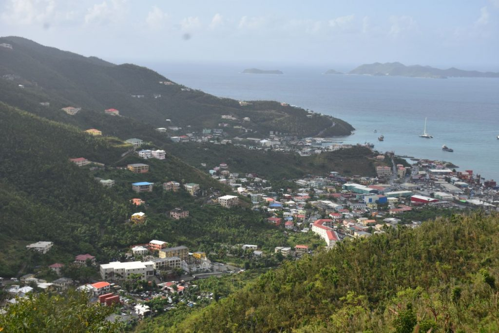 BVI's 'unfavourable' terrain makes internet more expensive, says telecoms providers