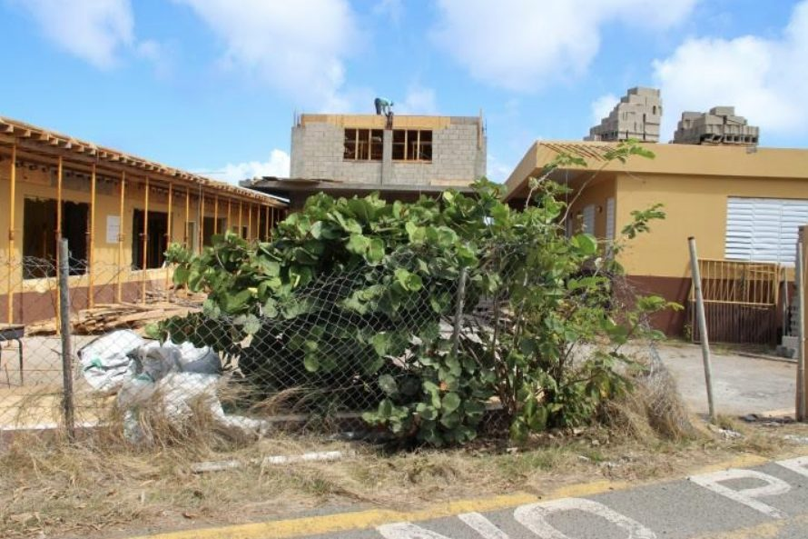 Old structure: Cost to repair Robinson O'Neal shoots pass $1M