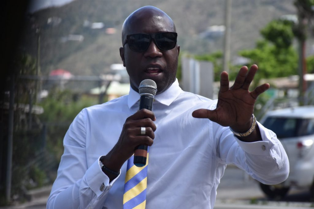 BVI needs a COVID czar | Is gov't aware of damage being caused?