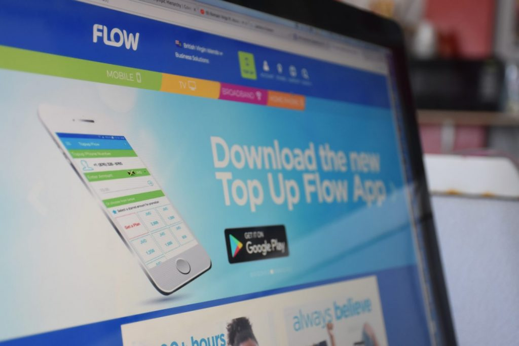 Flow partners with BVI businesses to show customer appreciation