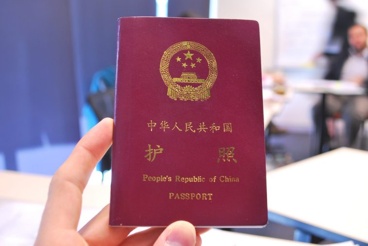 Visa exemption for Chinese sparks outrage | Online petition launched