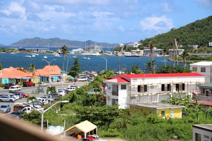 UN: BVI recovering well but needs to improve building standards