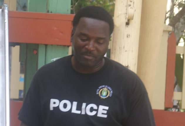 BVI cop fined over $40K for defrauding Social Security Board