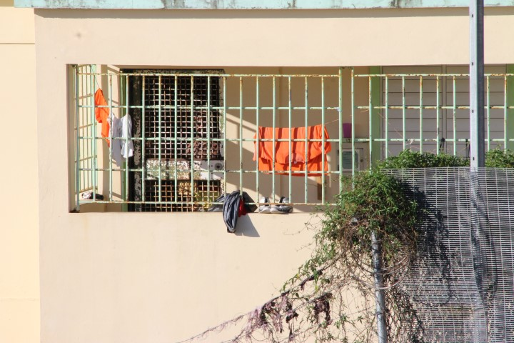 Inmates sometimes allowed to leave penitentiary for special visits
