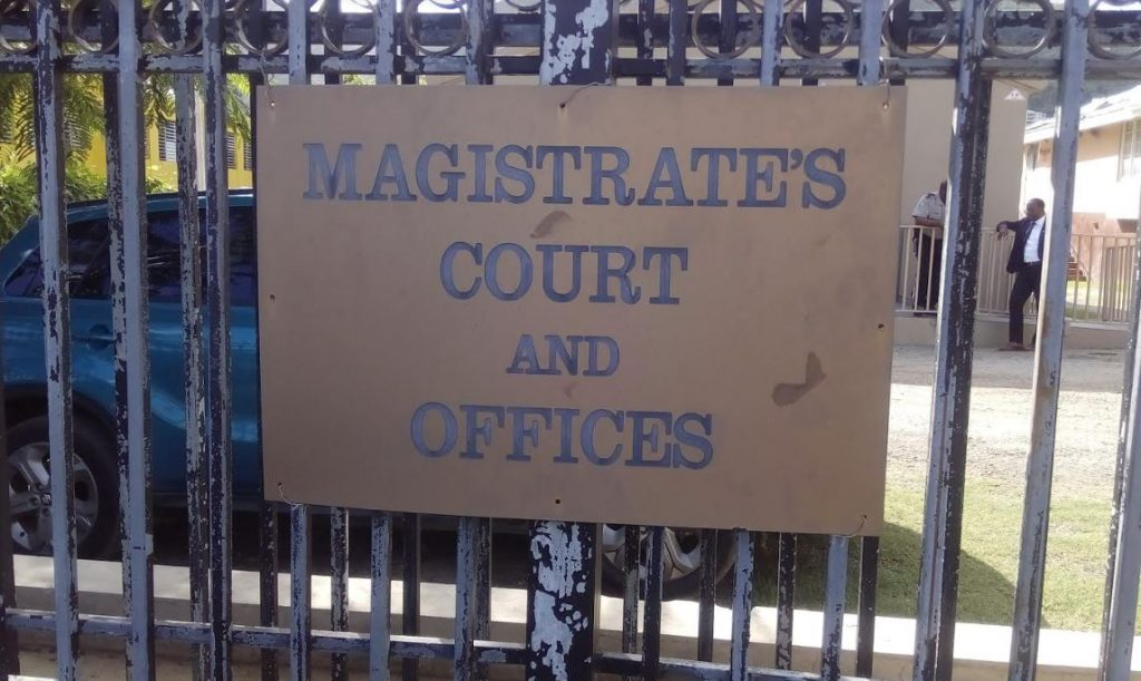 Magistrate chides lawyer for being 'unprepared' for court