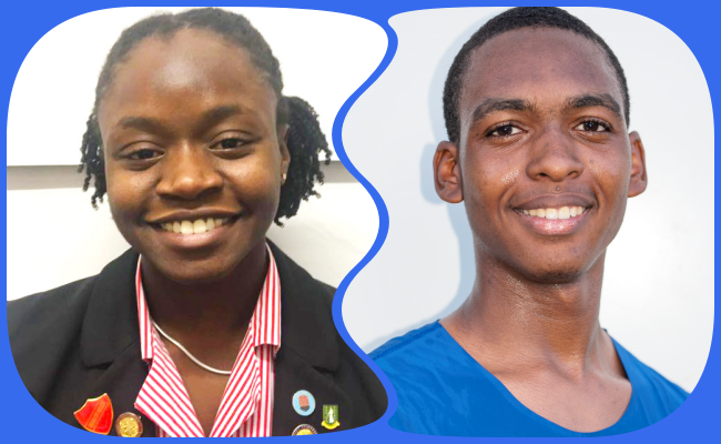Two representing BVI at Youth Olympic Games this month